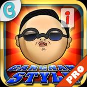 Gangnam Style Yourself Pro - iGangnam Style