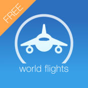 World Flights Free - Live Air Radar & Tracker free live mobile tracker
