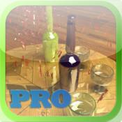 Bar Fight Bottle Crush - 3D Pro amazing crush fight