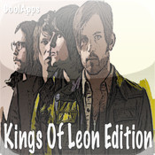CoolApps - Kings Of Leon Edition! gipsy kings