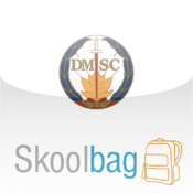 Dimboola Memorial Secondary College - Skoolbag secondary program