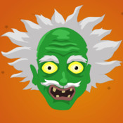 Dr Zombie`s Halloween Puzzle Challenges PRO