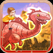Dragon Rider – Play Fun Dragon Flying Game for Free, Battle For The Skies PRO