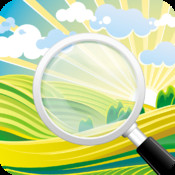 Hidden Objects : Old MacDonald Had a Farm Mystery Object Seek and Find