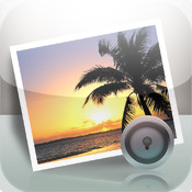 hide photos with iPrivate Photos photos