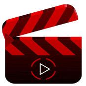 Insta Video - Video FX effects editor plus live filters & movie maker avi splitter movie video