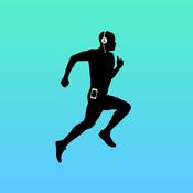 Pedometer + Training Tracker and Music Player ear music training