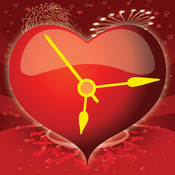 Valentine Countdown Pro - Get Ready for Valentine!