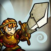 Amazing Warrior Girl - Running & Jumping Ninja Games