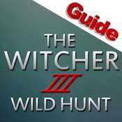 The Best Guide+Cheats For The Witcher 3: Wild Hunt - Unofficial