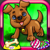 Crazy Kids Dirty Messy Puppy - Free Kids Games for Boys & Girls