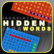Hidden Words - Free Word Search free search words