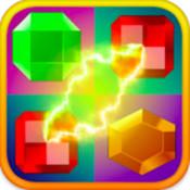 Jewel Rush - The Free Amazing Match Fun Diamond Rush - Puzzle Me Brain Games
