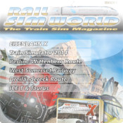 Rail Simulator WORLD - Edition 1 (english)