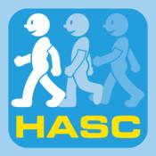 HASC Logger (sensor data logger)