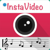 InstaVideoAudio - Add background music, text, subtitle, watermark, hashtag, emoji to Instagram, Vine, Vimeo, YouTube videos - HD subtitle player 1 0 200