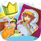 Game of Princesses and Princes: couples Premium games