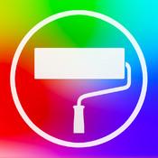 Glassy Wallpaper & Screen Designer - Design Custom Wallpapers for iOS 7 gradient backgrounds