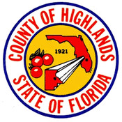 Highlands County Florida Emergency and Informational Application emergency notification