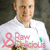 Raw & Delicious by Viktor Ingemarsson