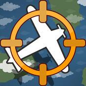 Plane of War