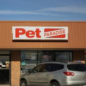 Pet Paradise.