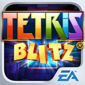 Tetris® Blitz tetris clone