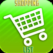 List Shopping different item