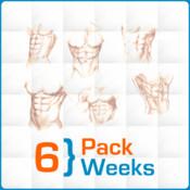 6 Pack in 6 Weeks hand tendon injuries