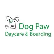 Dog Paw Daycare