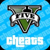 Cheats for GTA V!