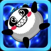 Pocket Panda - BBQ