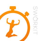 Upper Body Sworkit - Arm, chest & shoulder upper body workout trainer