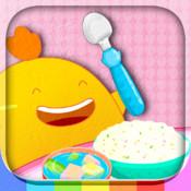 BabyStar : 勺子