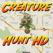 Creature Hunt HD imp creature
