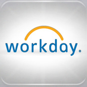 Workday for iPad