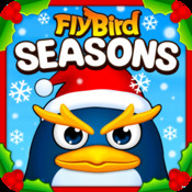 Fly Bird Seasons