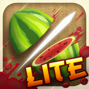 Fruit Ninja Lite fruit ninja lite