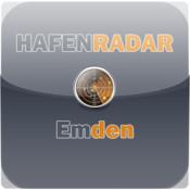 Hafenradar Emden