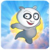 Crazy Panda Jump