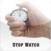 Alarm Stop Watch wanted