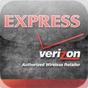 Express Verizon verizon yahoo