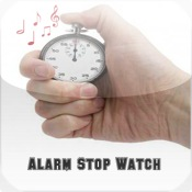 Stop Watch & Alarm wanted
