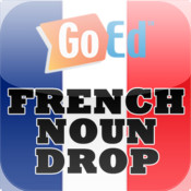 French Noun Drop