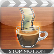 Stop Motion Cafe