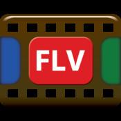 FLV Video Player player for flv