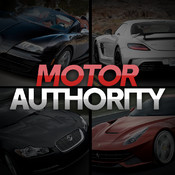 Motor Authority graphic authority