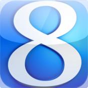 WOOD TV8 for iPad