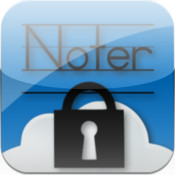 Noter for iCloud