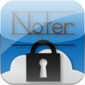 Noter for iCloud icloud